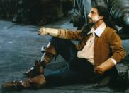 La Sacala de Milán producción de Cyrano de Bergerac, Domingo Ferrandis