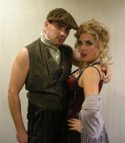 Domingo Ferrandis & Emi
