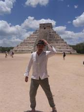DOMINGO FERRANDIS Chiche itza