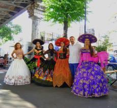 PARÍS MANOS DE MARIPOSA DOMINGO FERRANDIS 2016