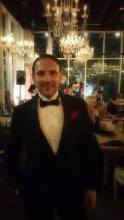 DOMINGO FERRANDIS. GALA THEATER WORTHAM HOUSTON